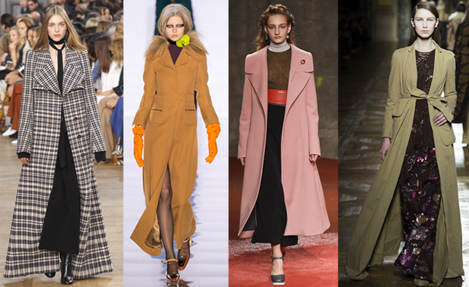 top fashion trends fall 2015